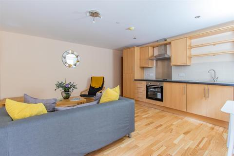 2 bedroom flat to rent - Churchill Way, City Centre