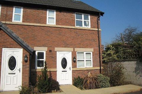 1 bedroom flat to rent - 16 Derrington Place, Stone