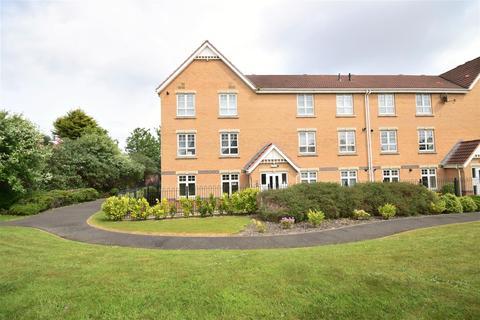 2 bedroom apartment - Wearhead Drive, Eden Vale, Sunderland