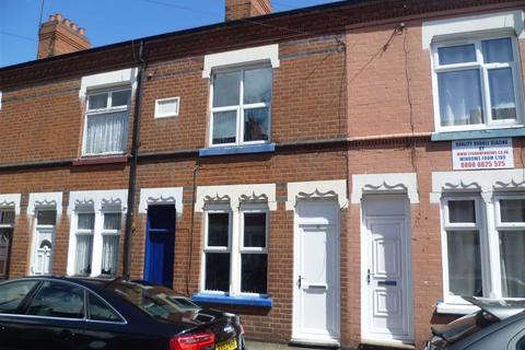 2 bedroom terraced house to rent - Burnmoor Street, Leicester