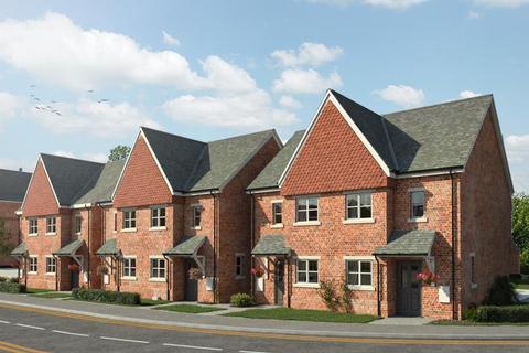 2 bedroom semi-detached house for sale - Oak Park Lane, Cookridge