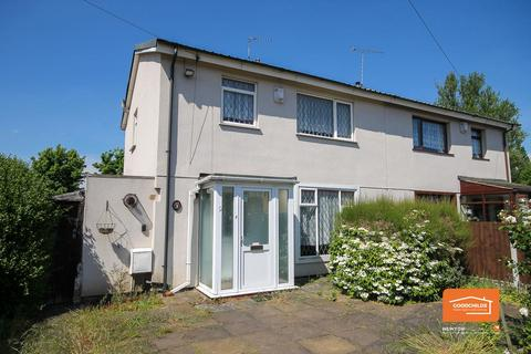3 bedroom semi-detached house for sale - Severn Road, Walsall