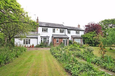 4 bedroom detached house for sale - Davenport Lane, Mobberley, Cheshire