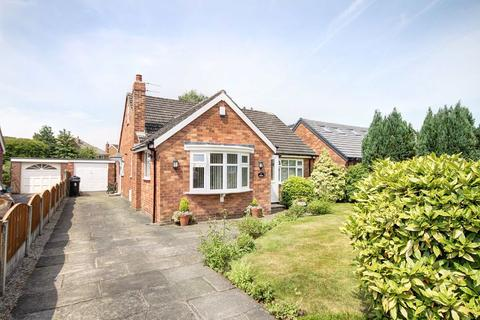 2 bedroom detached bungalow for sale - Cottrell Road, Hale Barns, Cheshire