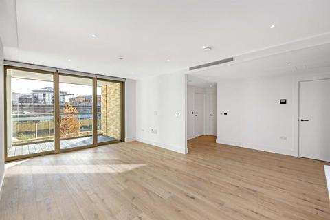 2 bedroom flat for sale - Kensington House, Prince of Wales Drive, Battersea, SW8