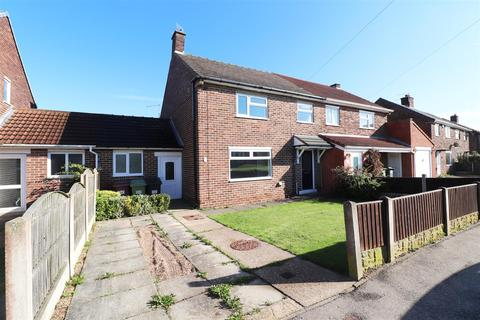 3 bedroom house to rent - Langwith Road, Bolsover, Chesterfield