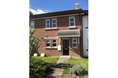 3 bedroom terraced house to rent - Corrin Pirragh, Reayrt Ny Cronk, Peel