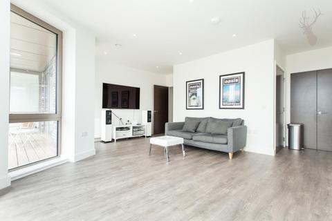 2 bedroom flat for sale - Flour Millers House, New Village Avenue, London