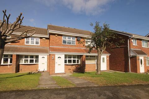 2 bedroom terraced house to rent - Woodstock Way, Clavering, Hartlepool