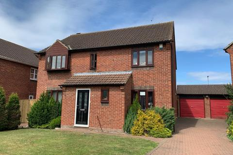 4 bedroom detached house for sale - Eagle Park, Marton-In-Cleveland, Middlesbrough