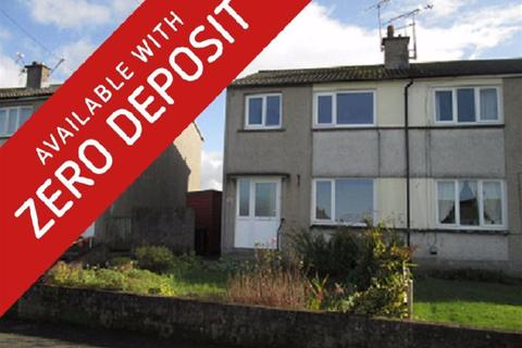 3 bedroom semi-detached house to rent - Bellbrigg Lonning, Cockermouth
