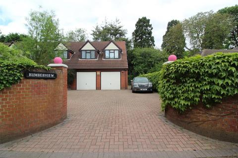5 bedroom detached house for sale - Cliff Top Lane, Hessle