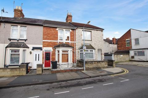2 bedroom terraced house to rent - Wells Street, Town Centre