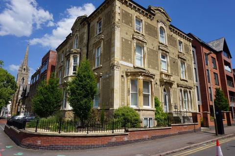 2 bedroom apartment to rent - Princess Road East, Leicester