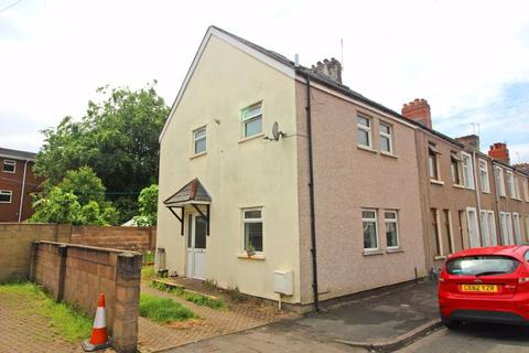 3 bedroom end of terrace house to rent - Ethel Street, Canton, Cardiff