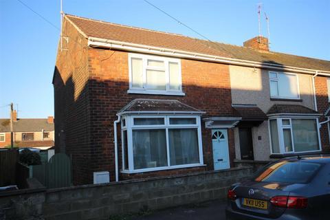 2 bedroom end of terrace house to rent - Osborne Street, Ferndale, Swindon