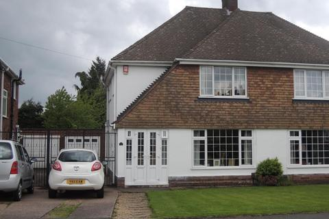 3 bedroom semi-detached house to rent - Trinity Road, Four Oaks, B75 6TH