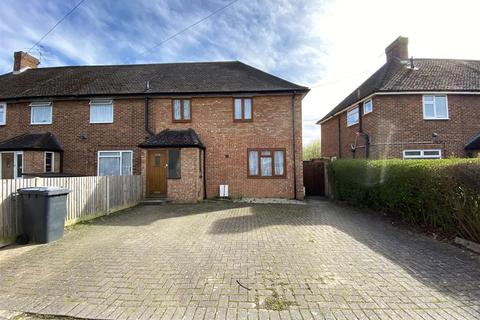 3 bedroom semi-detached house for sale - Hartforde Road, Borehamwood