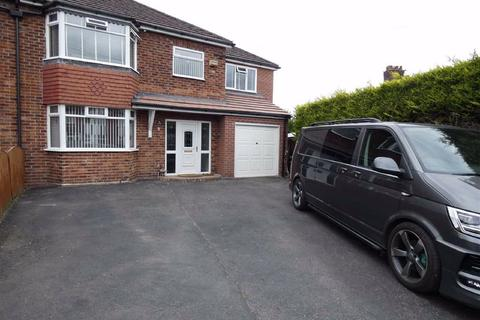 4 bedroom semi-detached house for sale - Oakdene Avenue, Heald Green