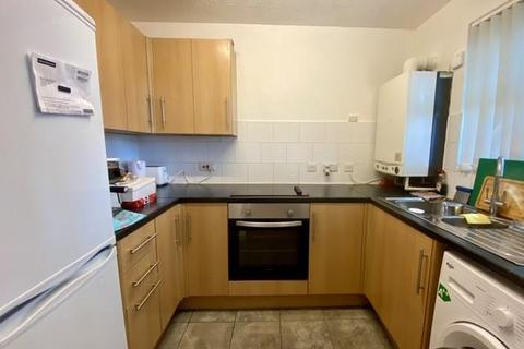 2 bedroom flat to rent - SALFORD
