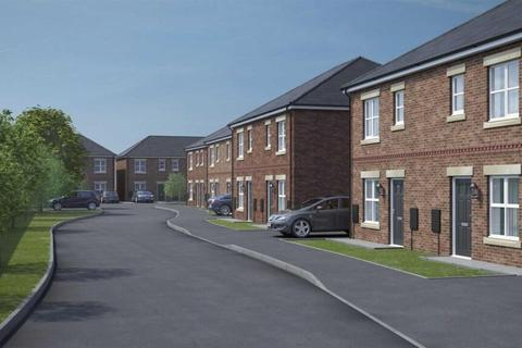 3 bedroom semi-detached house for sale - PLOT 45 Lemon Tree Grove, Urmston
