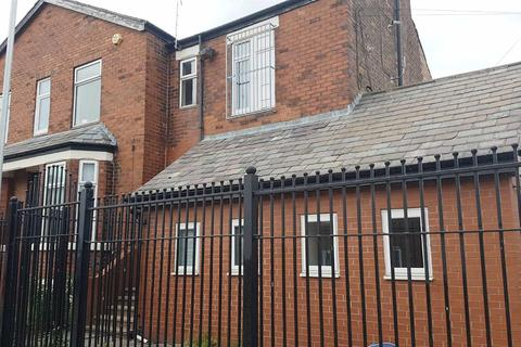 1 bedroom flat for sale - Willows Road, Salford