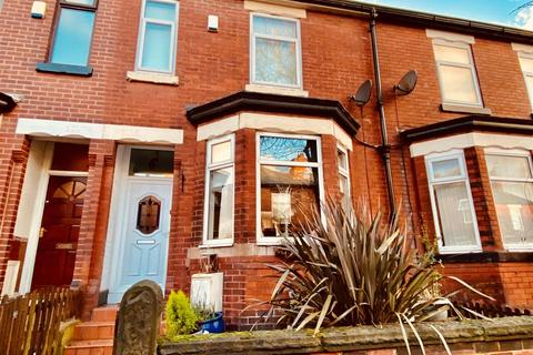 3 bedroom terraced house for sale - 6 Ashbourne RoadEcclesManchester