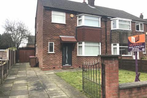 3 bedroom semi-detached house for sale - Crawley Avenue, Eccles