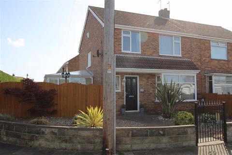 3 bedroom semi-detached house for sale - Wilton Drive, West Monkseaton, Tyne And Wear, NE25