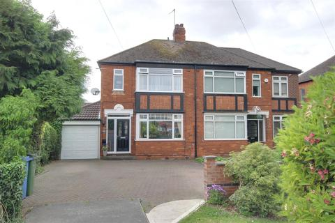 3 bedroom semi-detached house for sale - Hull Road, Anlaby
