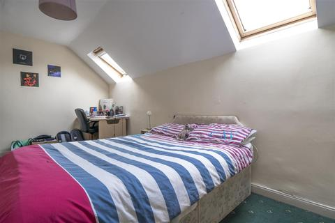 1 bedroom house to rent - 473 Crookesmoor Road, Sheffield