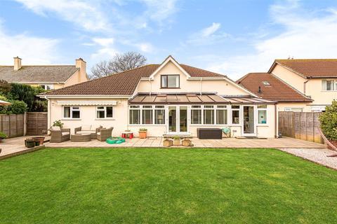 5 bedroom detached house for sale - Northfields Lane, Brixham