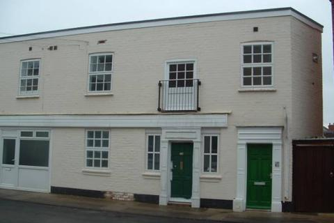 2 bedroom flat to rent - The Mounts, NN1