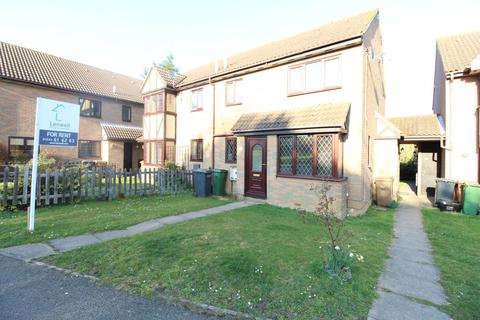 1 bedroom house to rent - Hedley Rise, Wigmore - Ref:P5065 - NOW LET