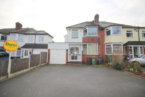 3 bedroom house to rent - Ulleries Road, Solihull