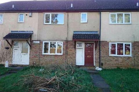 3 bedroom terraced house to rent - Collyweston Road, Rectory Farm, Northampton