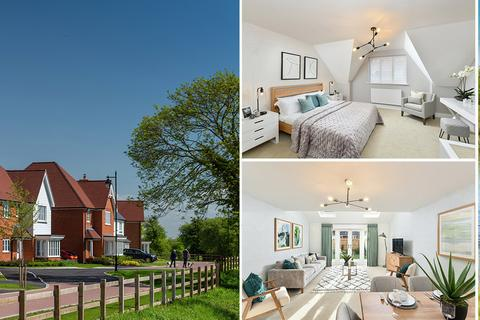 2 bedroom house for sale - Plot 34 at Bersted Park, Chichester Road PO21