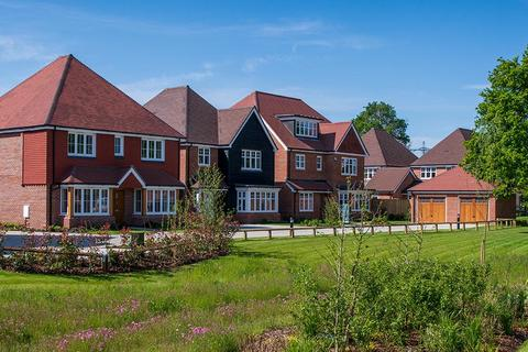 4 bedroom house for sale - Plot 112 at Edenbrook Village, Hitches Lane GU51