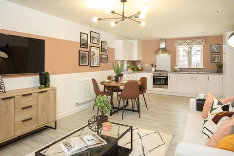 2 bedroom apartment for sale - Plot 112, KIER HOUSE at B5 Central, Barrow Walk, Birmingham B5
