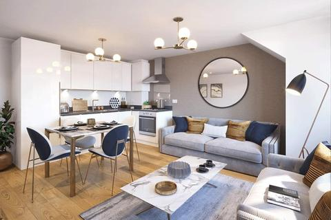 1 bedroom apartment for sale - Plot 92, KIER HOUSE at B5 Central, Barrow Walk, Birmingham B5