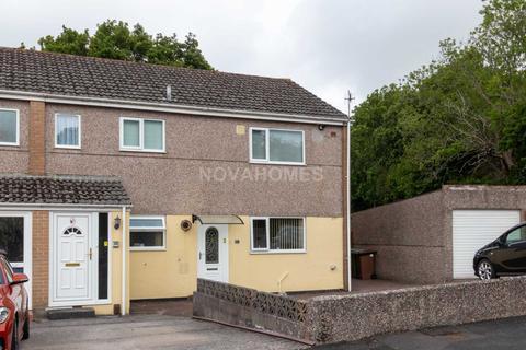 2 bedroom flat for sale - Burwell Close, Thornbury, PL6 8QD