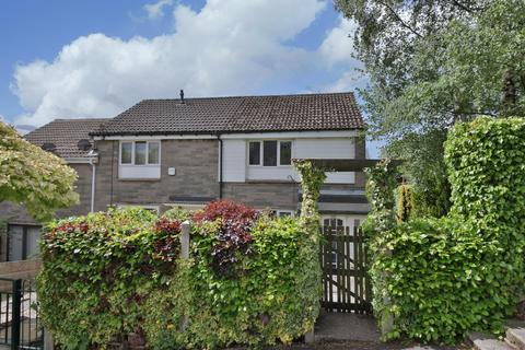 2 bedroom end of terrace house for sale - Calderbrook Road, Littleborough, OL15 9PB