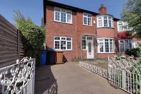 4 bedroom semi-detached house for sale - Franklyn Drive, Alvaston