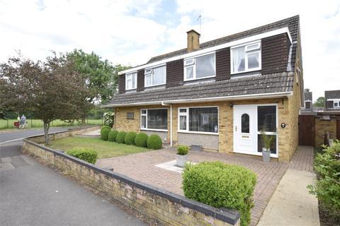 3 bedroom semi-detached house for sale - Horseman Close, Headington, Oxford, Oxfordshire, OX3