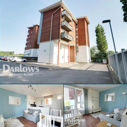 1 bedroom flat to rent - Jim Driscoll Way