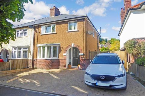 3 bedroom semi-detached house for sale - Elms Vale Road, Dover, Kent