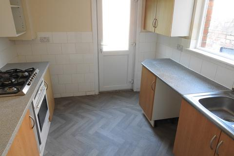 2 bedroom terraced house to rent - Ashdene, Goddard Avenue, HU5