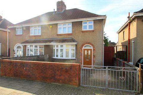 3 bedroom semi-detached house for sale - Donald Road, Uplands, BRISTOL, BS13