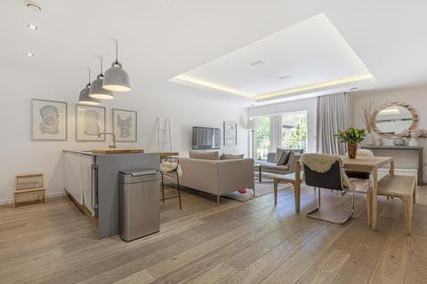 1 bedroom penthouse for sale - Farm Lane, Fulham
