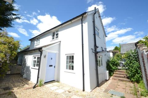 3 bedroom detached house to rent - Yeoman Cottage, Boundary Mews, Newbury Road, Whitchurch , RG28 7DS